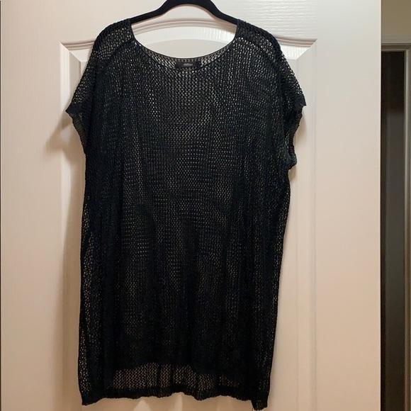 LF Dresses & Skirts - LF Millau Fishnet Dress